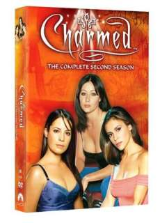 BARNES & NOBLE  Charmed   The Complete First Season by Paramount