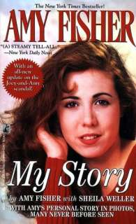 BARNES & NOBLE  Amy Fisher: My Story by Angela Fisher, Pocket Books