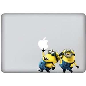 Despicable Me Minions Laptop Decal: Everything Else