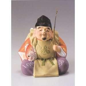 Gotou Hakata Doll Ebisu No.0546: Home & Kitchen