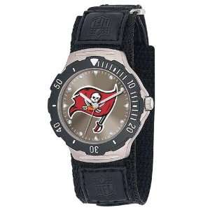 Tampa Bay Bucs Buccaneers NFL Agent Series Wrist Watch