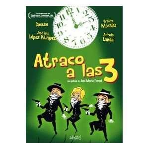 , Gracita Jose Luis Lopez Vazquez, Jose Maria Forque.: Movies & TV