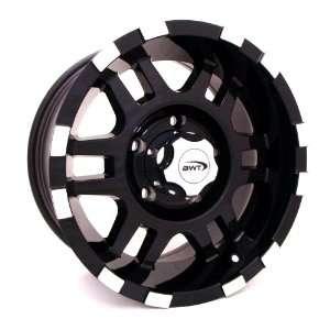 16x8 BWT Raptor (Black) Wheels/Rims 8x165.1 (888 6882