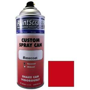 Paint for 1967 Chevrolet Camaro (color code RR (1967)) and Clearcoat