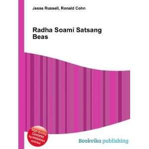 Radha Soami Satsang Beas: Ronald Cohn Jesse Russell: Books
