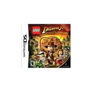 LucasArts LEGO Indiana Jones The Original Adventures Toys & Games