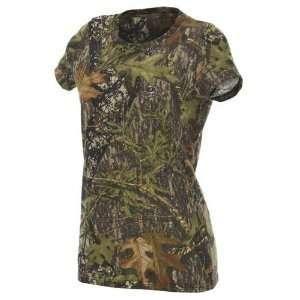 Game Winner Hunting Gear Womens Obsession Mossy Oak Short