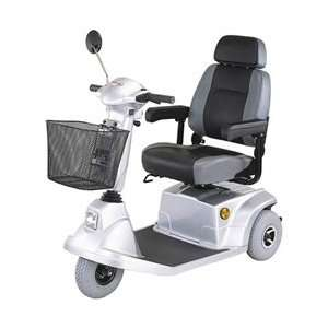 CTM HS 570 3 Wheel Power Scooter