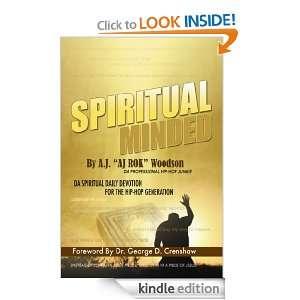 Da Daily Devotion For The Hip Hop Generation (SPIRITUAL MINDED Hip Hop