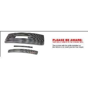 07 10 GMC Sierra 2500HD/3500HD Billet Grille Grill Combo