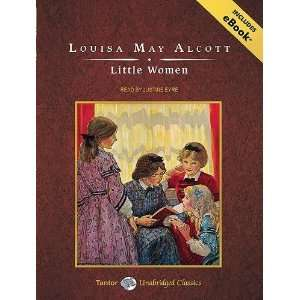 Little Women [Audio CD] Louisa May Alcott Books