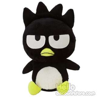 Sanrio Badtz Maru 8 Plush Toy Trusted Quality Product