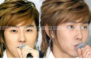 Korean Tohoshinki DBSK Yunho U know Long Cross Earrings