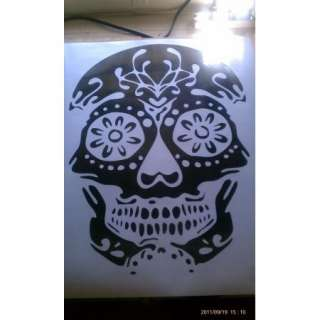 DECAL STICKER TRIBAL AUTO TRUCK HOOD COOL GRAPHICS ART 00037