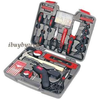 Apollo Tools DT 8422 45 Pc. Household Tool Kit Set