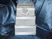 WEDDING CAKE MONEY CARD BOX HOLDER WINTER SNOWFLAKE