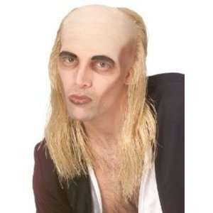 Rocky Horror Official Riff Raff Fancy Dress Wig Toys & Games