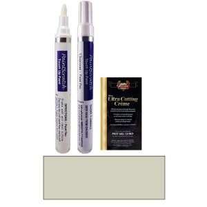 1/2 Oz. Blade Silver Metallic (Wheel) Paint Pen Kit for