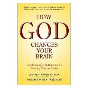 How God Changes Your Brain Publisher Ballantine Books  N/A  Books