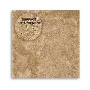 ceramic tile artea stone artea noce (brown) 6x13 Home Improvement