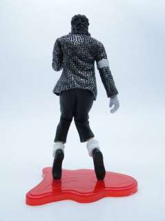 Best Moment of Michael Jackson 5 Pcs Figure Classic Dance Moves Box