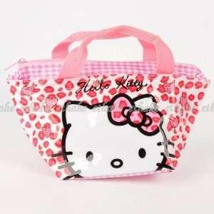 Hello Kitty Mini Lunchbox Hand Bag Shopping Tote Baby