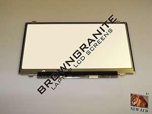 SONY VAIO PCG 61313L LAPTOP LCD SCREEN 14.0 WXGA HD