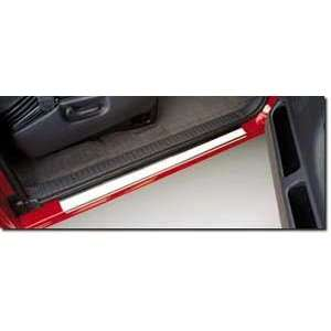Lund 95116 Truck Bed and Accessories   CUSTOM FIT DOOR SILL PROTECTORS