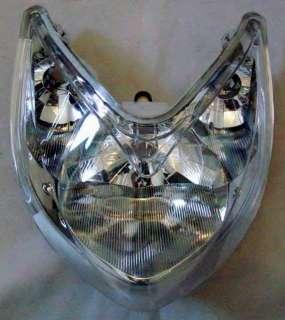 Arctic Cat DVX400 DVX 400 Headlight Head Light 04 08 OEM