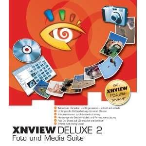 Foto und Media Suite. Für Windows 98SE/Me/2000/XP Home NA Software
