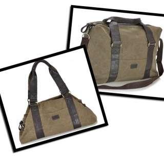 2011 Big Mens Casual Mens Canvas Shoulder Bag 6064