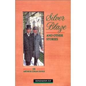 Silver Blaze and Other Stories (Heinemann Guided Readers