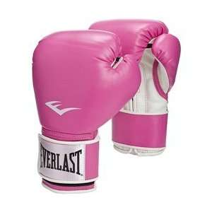 Everlast Womens Pro Style Boxing Gloves   New for 2009