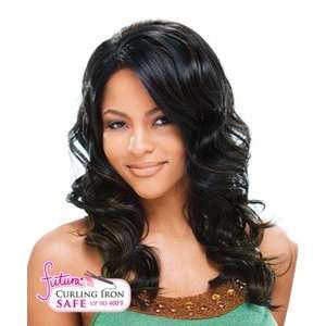 Freetress Equal Premium Synthetic Hair Lace Front Wig