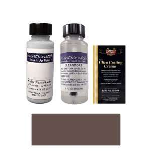 1 Oz. Medium Mocha Metallic Paint Bottle Kit for 1994 Ford