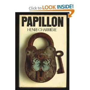 Papillon (9780246639875) Henri Charriere, P. OBrian Books