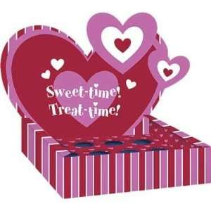 Valentines Day Cupcake Holder   Valentines Day Party   Valentines