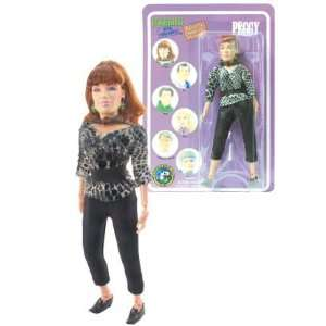 Married with Children Series 1 Peggy Bundy Action Figure: Toys & Games