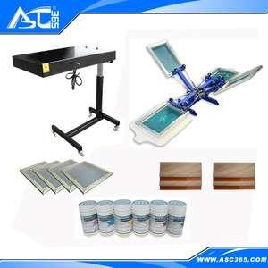 Printing Kit 1800w Flash Dryer T Shirt Diy Home Business