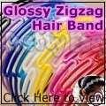 8022DN D I Y Super Cutie Hair Bun (Dark Brown)~