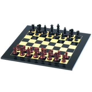 Excalibur World Chess Hall of Fame Collectors Edition Classic E748W