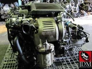 WILL RECEIVE A JDM 94 97 TOYOTA CELICA 3RD GEN 3SGTE TURBO ENGINE