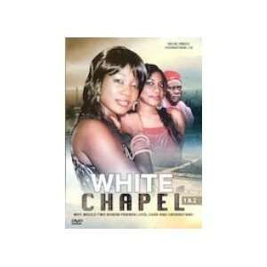 White Chapel 1&2: Mercy Johnson, Olu Jacobs, Chika Ike