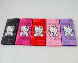 New Fashion HelloKitty Hold Bear Girls Cute Wallet Clutch Card Bag