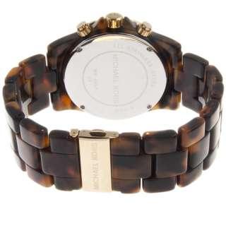 NEW* Michael Kors Oversized Madison Chronograph Watch MK5557