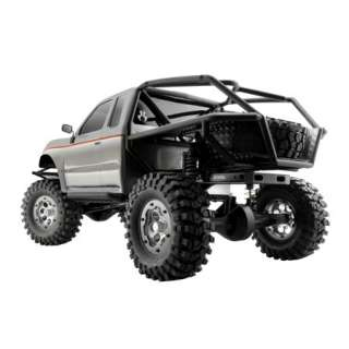 Axial Trail Honcho SCX10 4WD Rock Crawler Truck Kit   90014