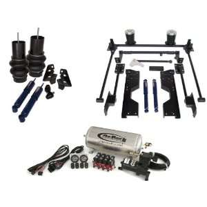 S10 Complete Bolt On Bag Kit Air Ride Air Suspensions Ebay