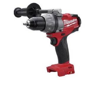 Milwaukee 2603 20 M18TM FUEL ½ Compact Drill Driver Bare Tool