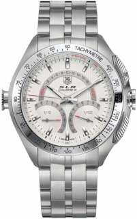 MODEL CAG7011.BA0254 ► NEW TAG HEUER SLR MERCEDES BENZ CALIBRE
