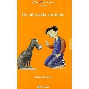Spanish Edition) M. Terzi, M. Uhia 9788421692202  Books